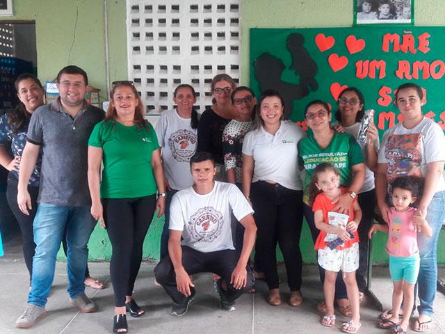 Sisar realiza palestras sobre combate ao desperdício