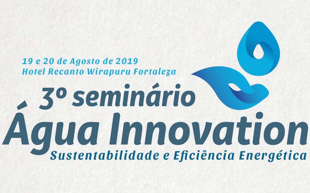 3º Seminário Água Innovation