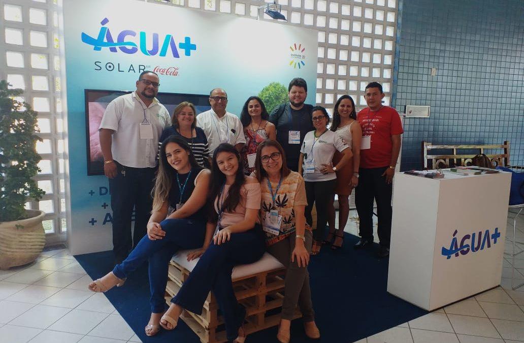 Sisar no III Seminário Água Innovation
