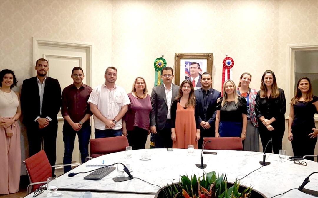 Instituto Sisar e Aliança+Acesso visitam comunidades no Maranhão